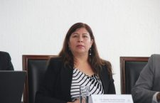 Juanita Cruz, presidirá el Comité Organizador de la Expo Feria Anual año 2019