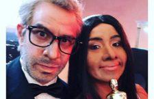 Programa de Televisa enfrenta críticas por parodiar a Yalitza Aparicio; lo acusan de racismo