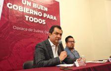 Edil de Oaxaca denuncia 'guerra sucia' en su contra