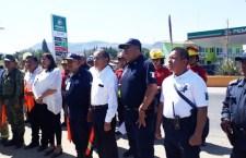 Arribarán a la Mixteca, 400 elementos de la Guardia Nacional