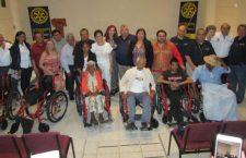 Club Rotario y Ayuntamiento suman esfuerzos a favor de los huajuapeños
