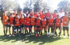 """""""Tuzos Zacatepec rumbo al internacional"""""""
