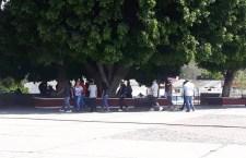 Liberan a funcionarios retenidos en Huajolotitlán