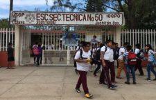 Pese a rechazo de S-22, Senado aprueba dictamen de reforma educativa de AMLO; diputados del magisterio también la avalaron