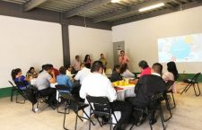 Imparten taller de marketing digital en Huajuapan