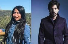 Yalitza Aparicio y Diego Luna actuarán juntos en proyecto de Guillermo del Toro