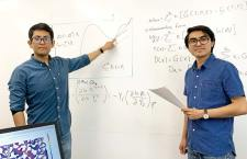 De la mixteca oaxaqueña al doctorado en Texas; los estudiantes de ingeniería son de Nochixtlán y Sinaxtla