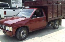 Decomisan camioneta por presentar alteraciones en su número confidencial | Informativo 6y7
