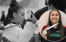 Subcampeona nacional de Taekwondo muere de un cáncer fulminante