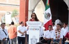 Inseguridad en regiones complica entrega de programas sociales en Oaxaca
