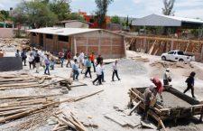 Investigan destino de mil mdp que se aplicarían para reconstrucción; supervisan avances