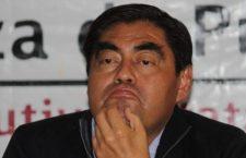 Barbosa quitará seguridad a ex gobernadores; pero él si tendrá escoltas