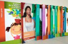 IEEPO da 6.7 millones de libros gratis para ciclo escolar lectivo 2019-2020