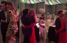 Mientras AMLO se hunde, Peña baila