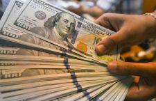Baja en la BMV y se dispara el dólar tras renuncia de Urzúa