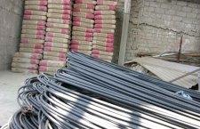 Estafan a mujer con material para la construcción a bajo costo | Informativo 6 y 7