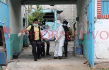 Olor fétido alertó a lugareños de Santa Teresa; hallan cadáver en vivienda | Informativo 6 y 7