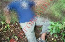 Localizan cadáver con heridas por arma de fuego en la cabeza; regidora pidió a AMLO de manera permanente la GN en Putla   Informativo 6 y 7
