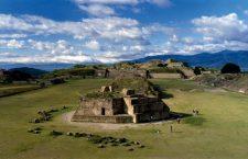 Amagan con paro en sitios arqueológicos
