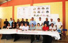Invertirán 320 mil pesos en eventos deportivos de Huajuapan | Informativo 6 y 7