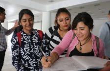 Mujeres jóvenes las más interesadas en programa federal