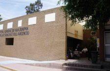 Urgente, el hospital en Huajuapan; exhortan al gobernador a acatar resolución de la #SCJN