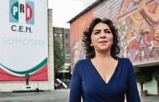 Renuncia Ivonne Ortega al #PRI; no impugnará elecciones internas