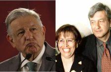 ¿El silencio de AMLO sobre caso Robles confirma venganza?