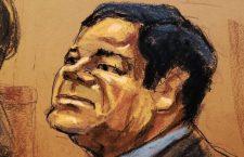 """""""El Chapo"""" quiere que su dinero regrese a México y se reparta a comunidades indígenas: abogados"""