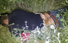 De ocho balazos, matan a campesino en San Juan Mixtepec   Informativo 6 y 7