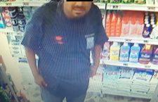 Solitario ladrón con arma de fuego asalta un comercio en Huajuapan   Informativo 6 y 7