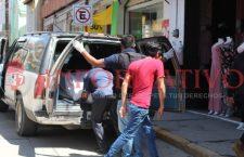 #Avances Encuentran a persona fallecida en hotel de Huajuapan | Informativo 6 y 7