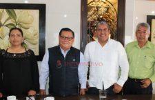 Dice el presidente de Huajolotitlán, que lo amenacé de muerte✍️ #Opinión de Horacio Corro / @horaciocorro