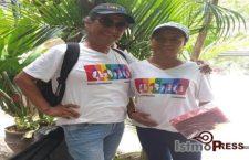 Muxes asumen el rol de activistas en prevención sexual contra el VIH