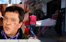 Aparentemente se suicida profesor de la UAM en hotel de Huajuapan | Informativo 6 y 7