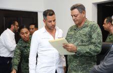 Llaman a SEDENA, Guardia Nacional y Policía Estatal para cuidar elecciones locales en Oaxaca