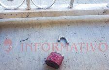 Hurtan tres cilindros de gas LP en Alta Vista de Juárez, Huajuapan | Informativo 6 y 7