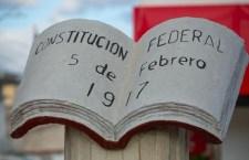 Huajuapan y su historia. La Revolución Mexicana y la Constitución de 1917