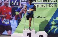 Talín, un atleta sin límites