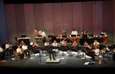 Pasatono Orquesta Mexicana se presentó en el Teatro de las Artes de la Ciudad de México