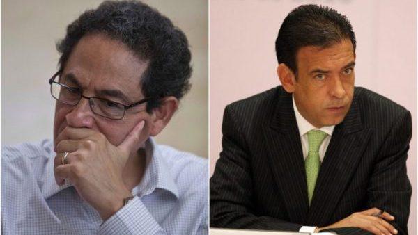 Juez autoriza embargar a Sergio Aguayo por demanda de Humberto Moreira