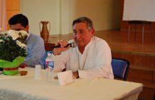 Pide obispo de Huajuapan orar por periodistas; preparan celebración de San Francisco de Sales