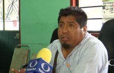 Ex candidato transgénero pirata, busca derrocar a Presidenta de Teopoxco; arrecia protestas el también sindico