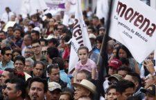 Oaxaca, segundo estado del país que más aprueba a AMLO