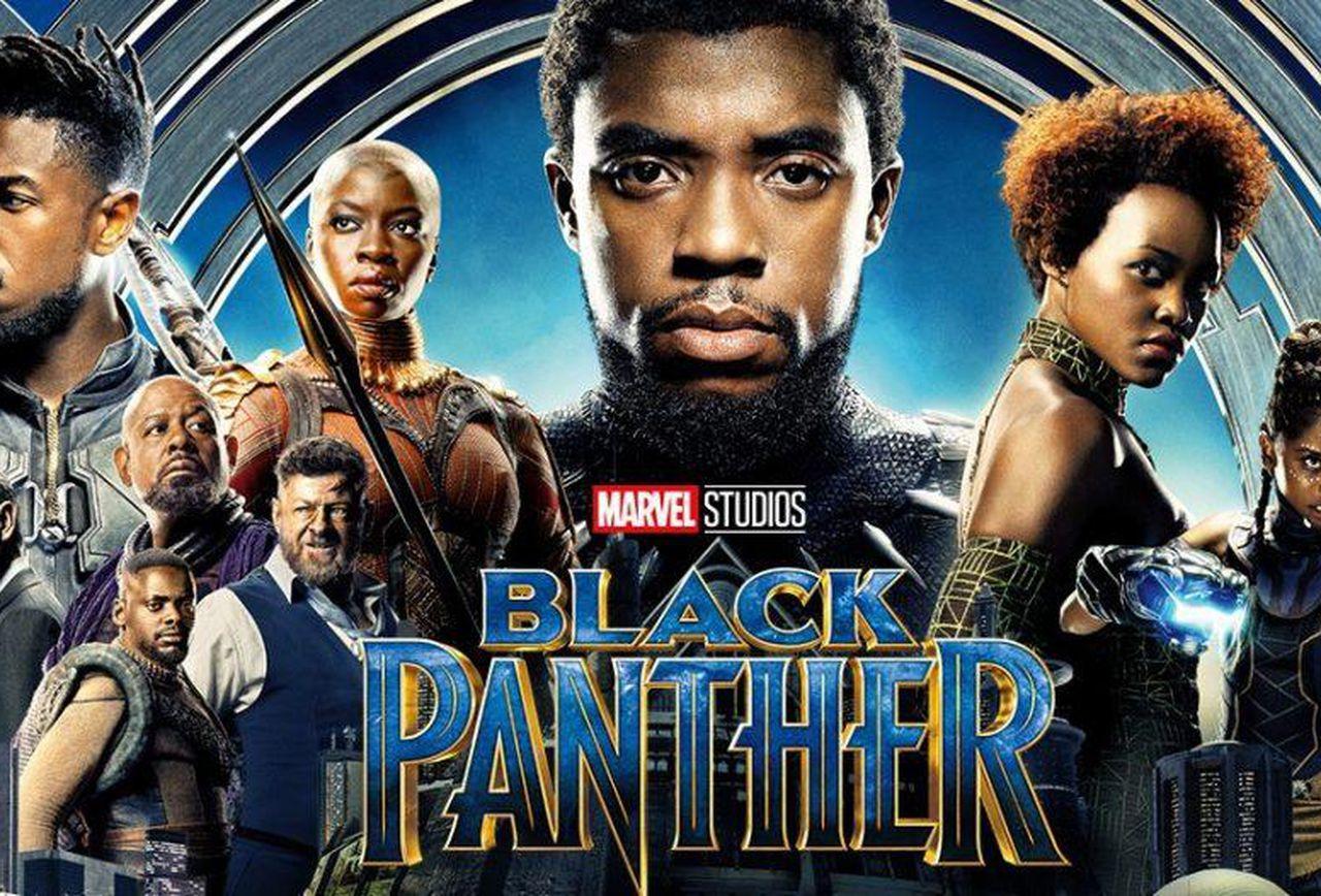 """""""Pantera Negra"""" recebeu o prêmio mais importante dos prêmios do Sindicato de Atores de Hollywood, na 25.ª cerimônia"""