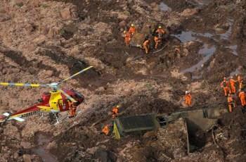 Tragédia Brasil - Informativo Angolano