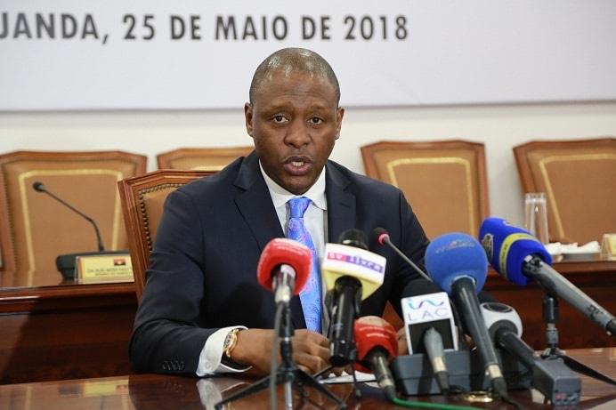 Norberto Garcia apontado para governador provincial