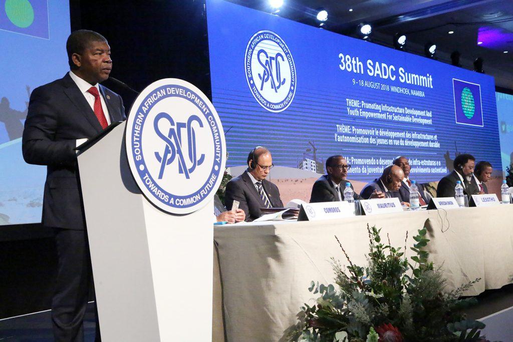 Angola entra este ano na zona de comércio livre da SADC e na ZLEC – Governo