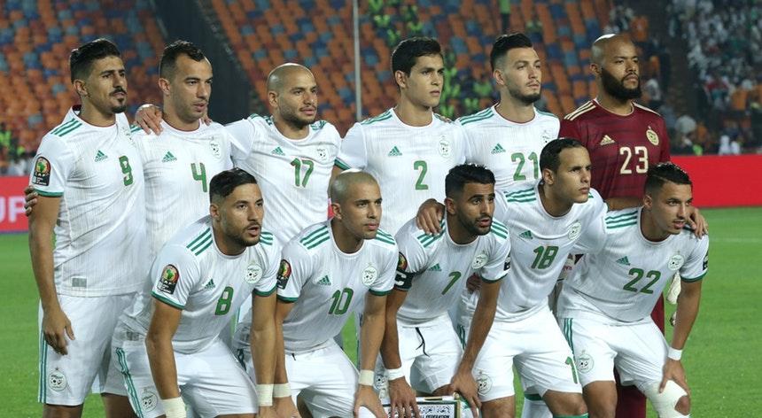 CAN2019: Argélia vence Senegal e conquista a taça pela segunda vez