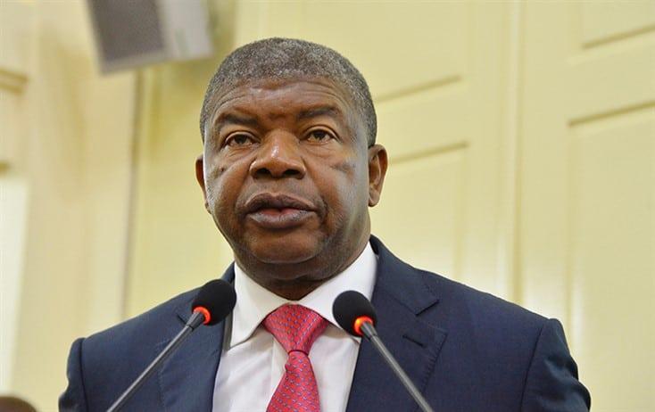 João Lourenço diz contar com jovens para desenvolver Angola
